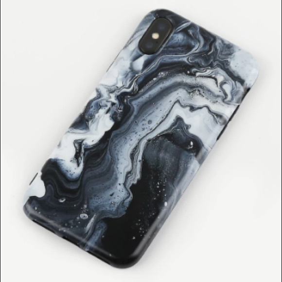 626da79ac0 SHEIN Accessories | Brand New Marble Iphone Xs Case | Poshmark